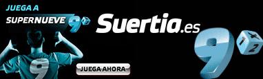 Quiniela SUPER9